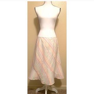 Tommy Hilfiger vintage maxi skirt size 8